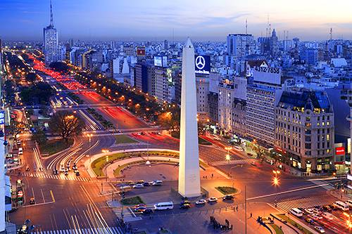 BUENOS AIRES 11