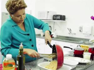 Na Cozinha…