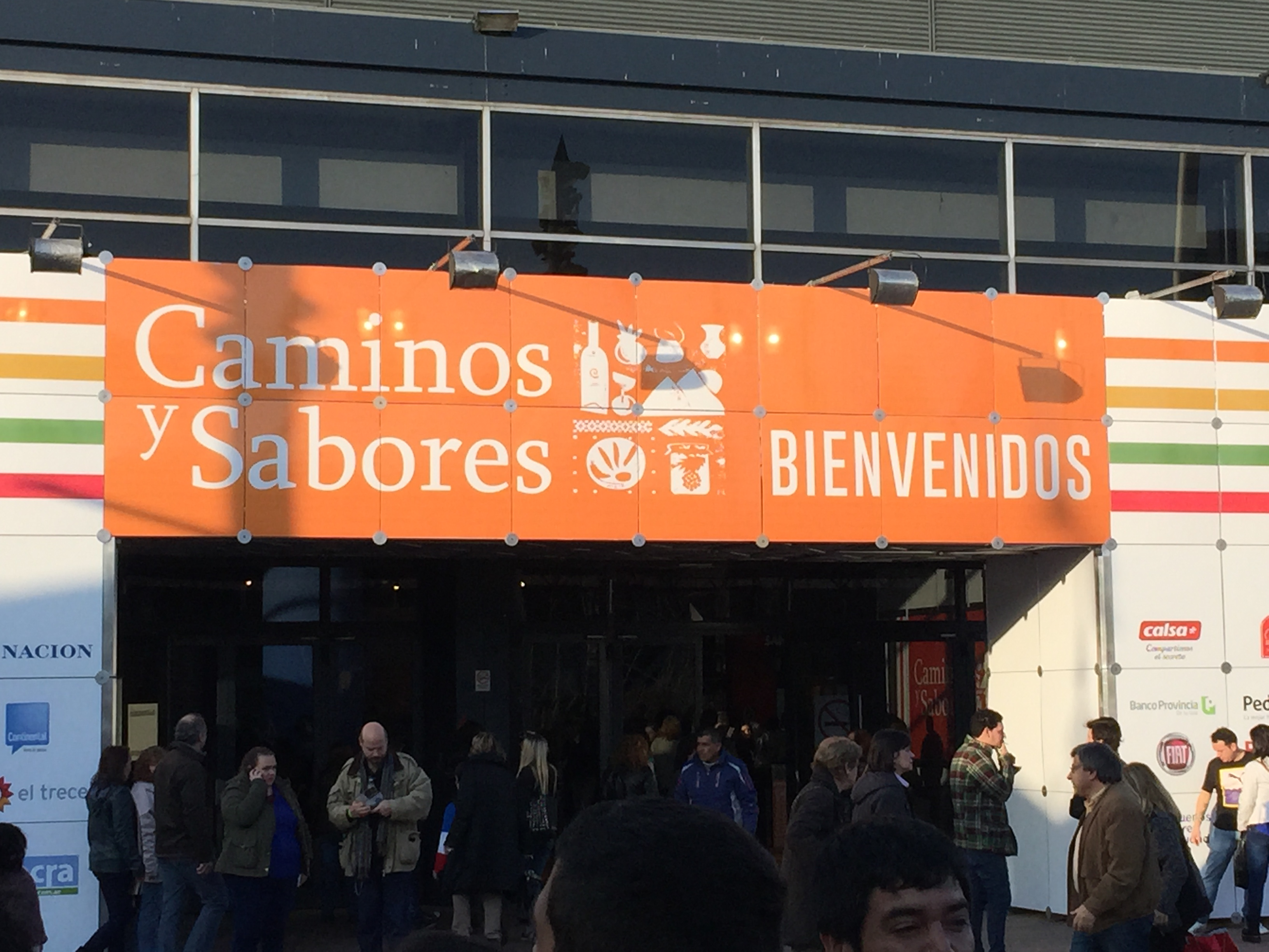 PLACA DE BOAS VINDAS CAMINHOS