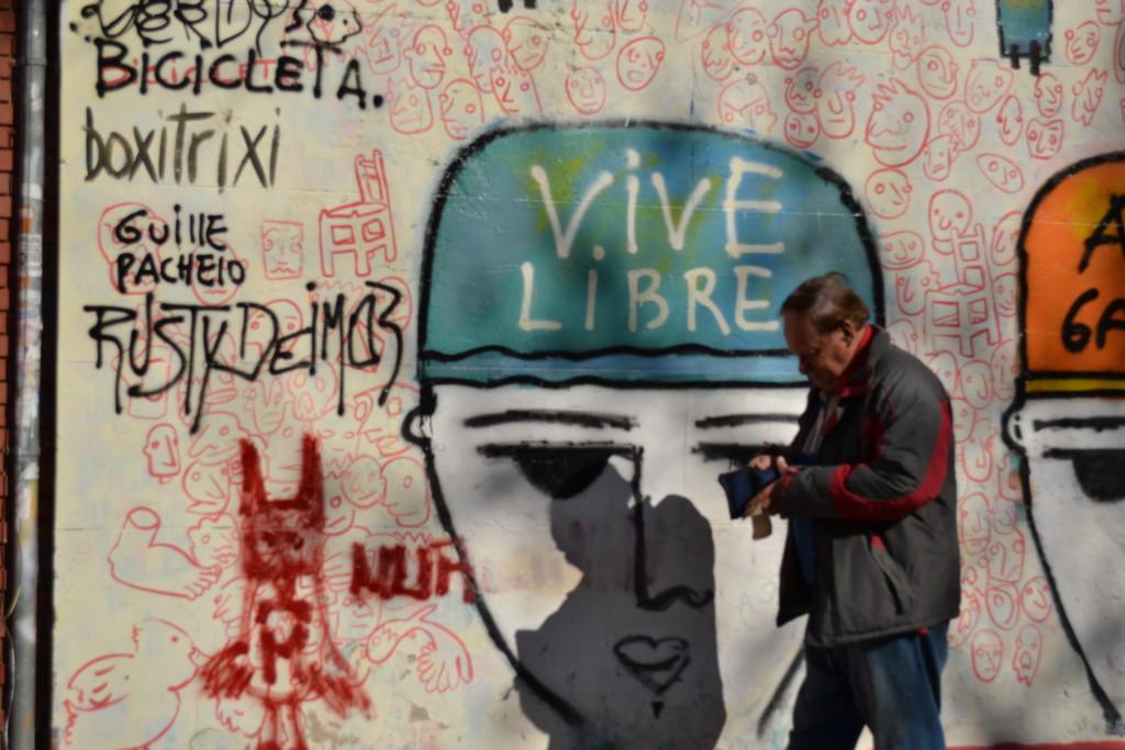 Foto 1 - Grafite