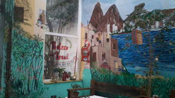 Aires De Café