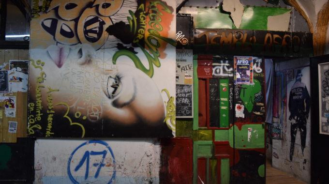 """""""Madrid Es Negra"""": Jovens Afrodescendentes Movimentam Espaços Culturais De Madri"""