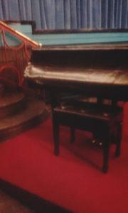 Foto 3 Piano
