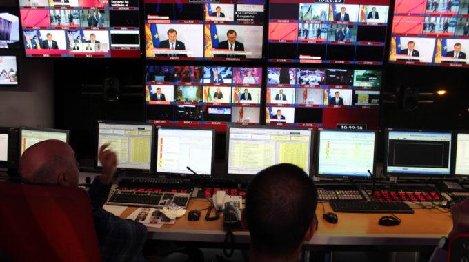 Lições Na RTVE