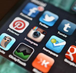 Como Jornalistas Podem Tornar Seu Tempo Nas Redes Sociais Mais Produtivo