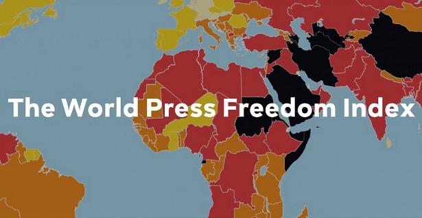 Liberdade De Imprensa Nunca Esteve Tão Ameaçada, Revela Ranking Mundial Da RSF