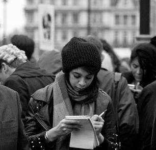 Para Reportagem Internacional, Fixers São Cada Vez Mais Importantes