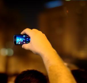 Como O Oriente Médio Usa A Mídia Social: 5 Tendências-chave