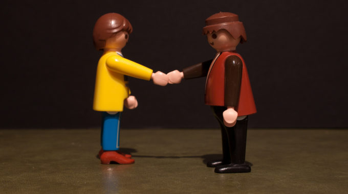 Hands Across America: How To Make Local/national Journalism Collaborations Work