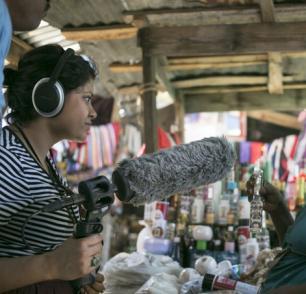 Como Uma Freelancer Está Dando Um Salto Para O Empreendedorismo Da Mídia