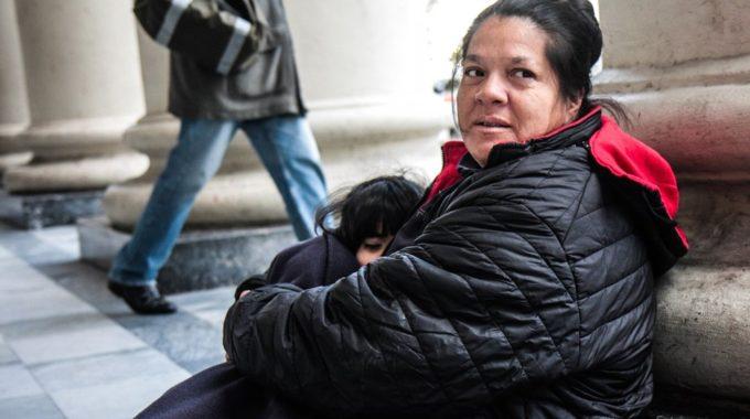 Uma A Cada Duas Crianças Na Argentina Estão Abaixo Da Linha De Pobreza