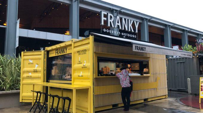 Food Trucks, O Negócio Da Vez