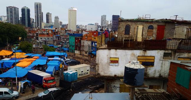 Villa 31: A Cidade Partida De Zuenir No Coração Da CapitalArgentina