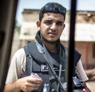 Como Fotojornalistas Podem Se Proteger Em Ambientes De Risco