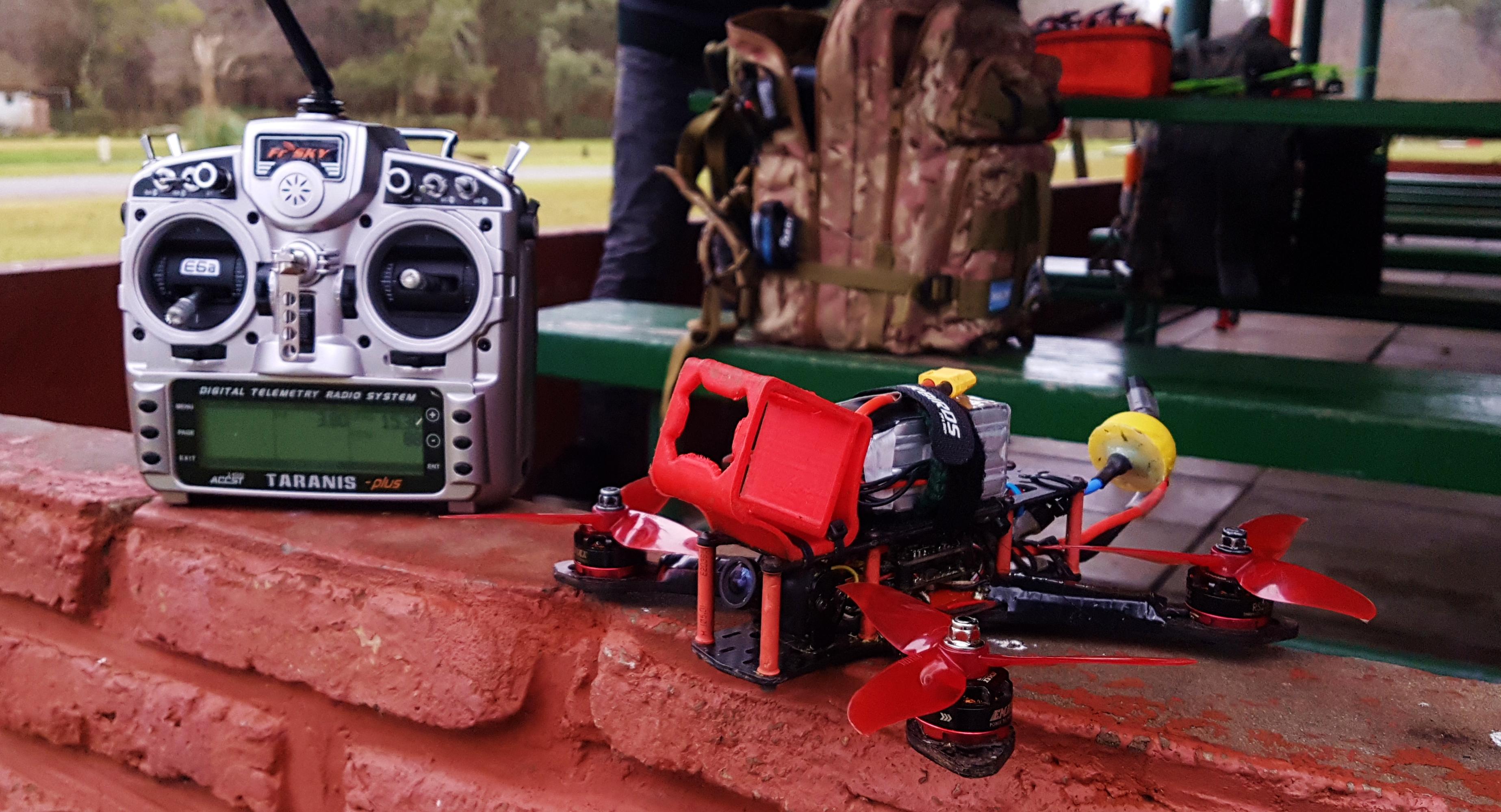 Corridas De Drones Crescem Na Argentina Com Melhores Pilotos Do Mundo
