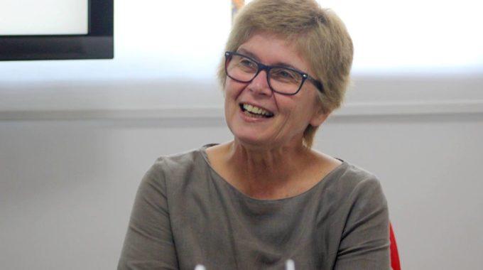 Cristina Veiga: Lições De Uma Correspondente