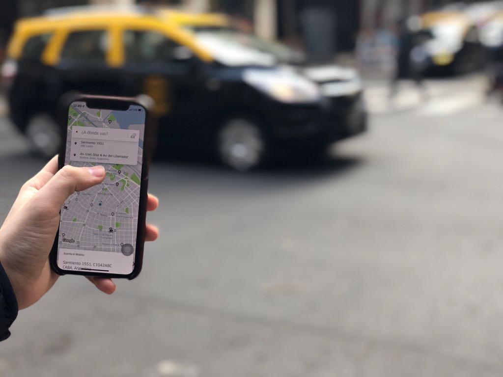 Uber Se Reglamenta Para Competir