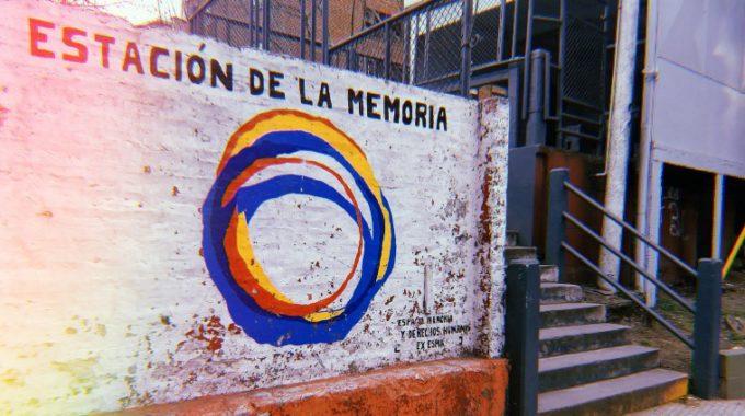 Siguiente Estación: Rivadavia