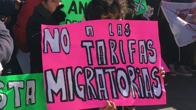 O Drama Dos Imigrantes Em Buenos Aires
