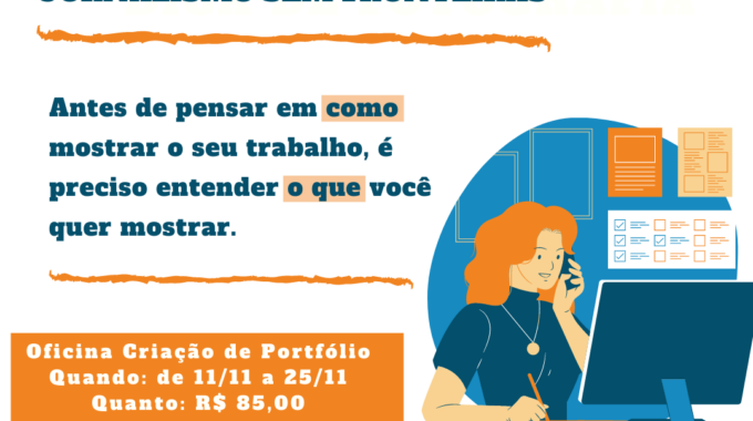(Português Do Brasil) Aumentando A Sua Visibilidade: O Uso Do Portfólio